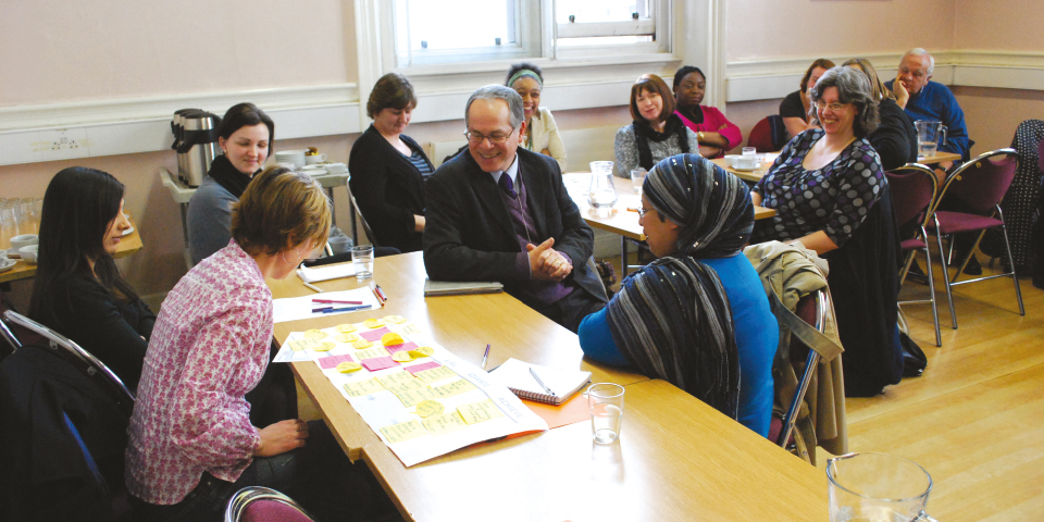 Supporting Integrated Care Systems