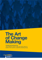 the_art_of_change_making